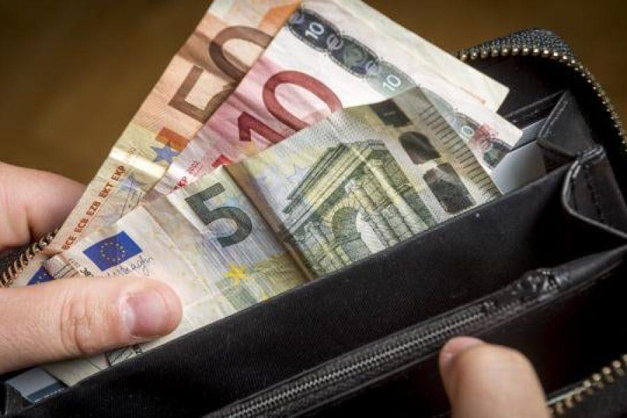 De coalitie regeert over jouw portemonnee