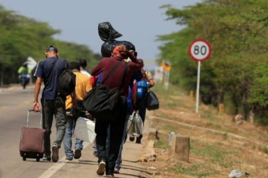Standpunt VLP betreffende vluchtelingen
