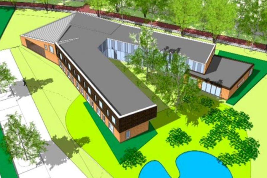 VLP dient voorstel in om Hostel definitief af te blazen