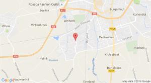 Gevaarlijke bocht Willem Dreesweg – gemeente doet niets