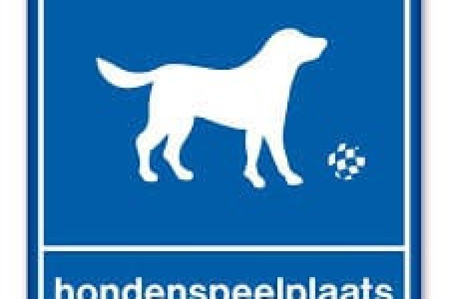 Hondenspeelplaats Kalsdonk onterecht in slecht daglicht