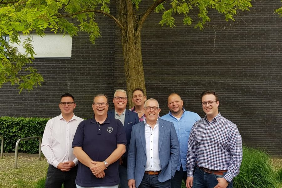 VLP Roosendaal kiest nieuw bestuur
