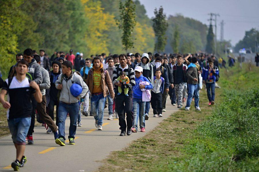 Onze mening m.b.t. vluchtelingenopvang en de mogelijke komst van een AZC in Roosendaal