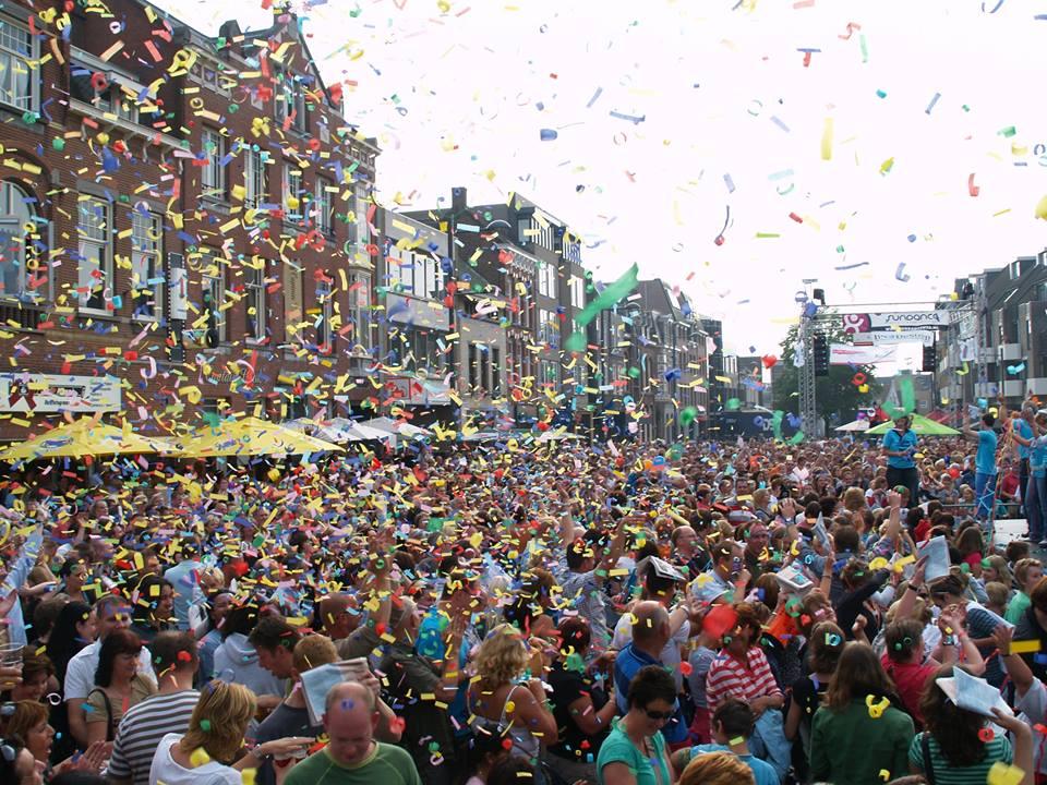 Evenementen in Roosendaal en haar dorpen legesvrij