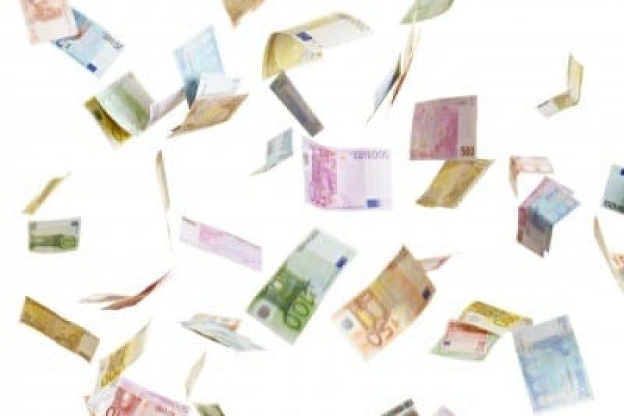 Brief financiële tegemoetkoming verenigingen