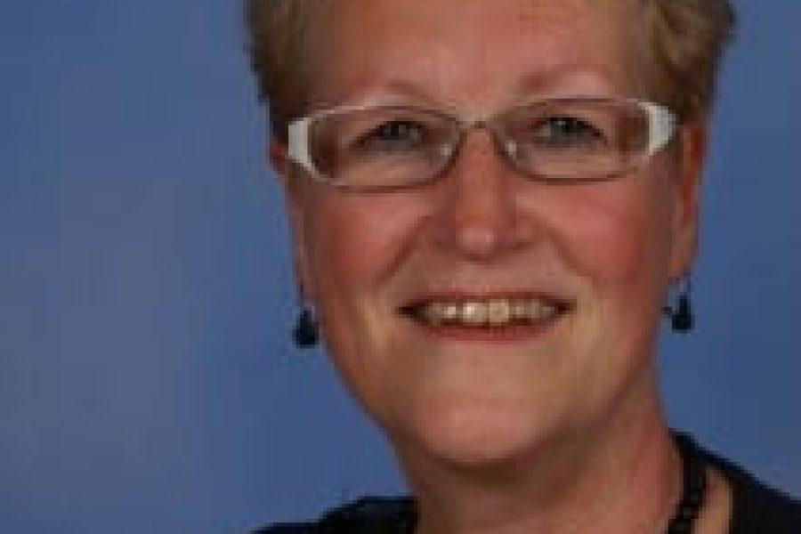 De VLP stelt aan u voor: Trudie van Reusel, nummer 6 op de lijst!