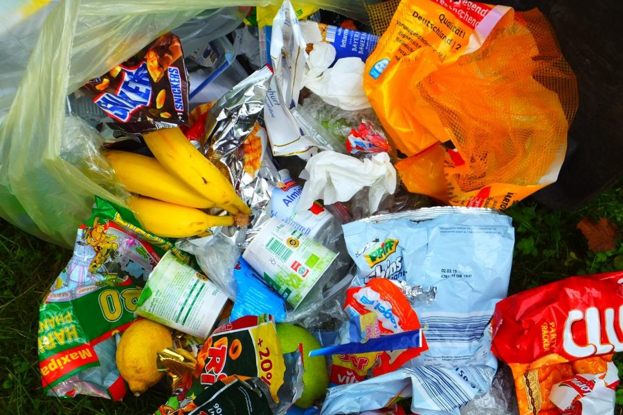 Evaluatie Diftar afvalscheiding