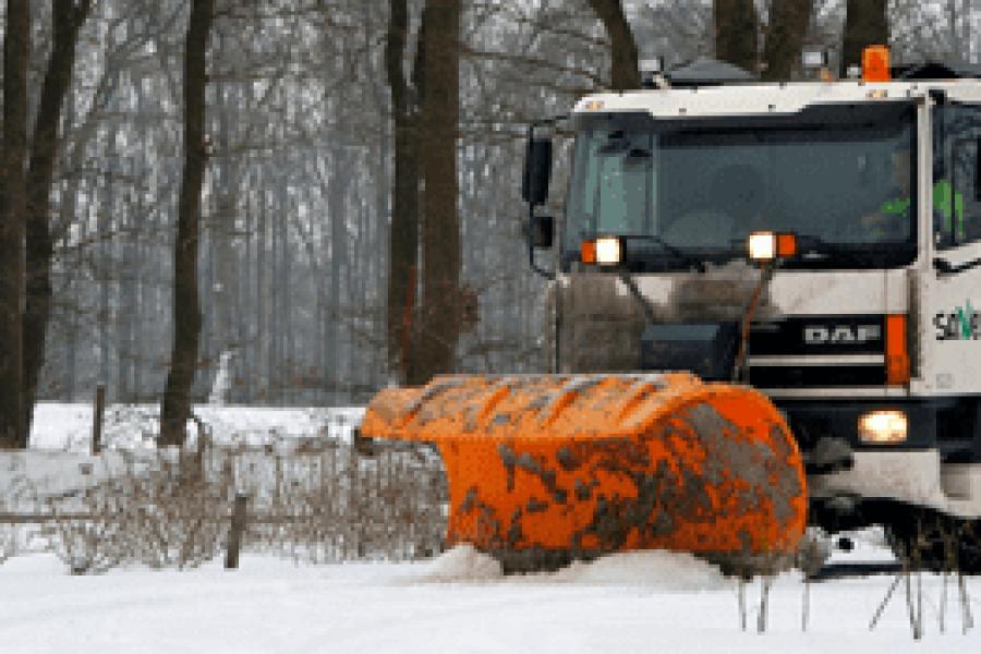 Raadslid Wilbert Brouwers ontrafelt fouten gladheidbestrijding