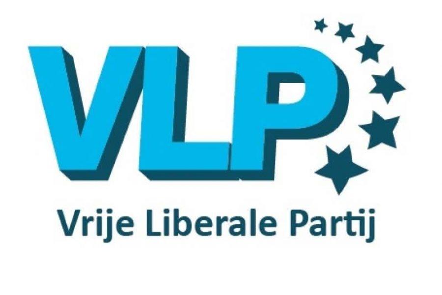 Wij zijn de VLP