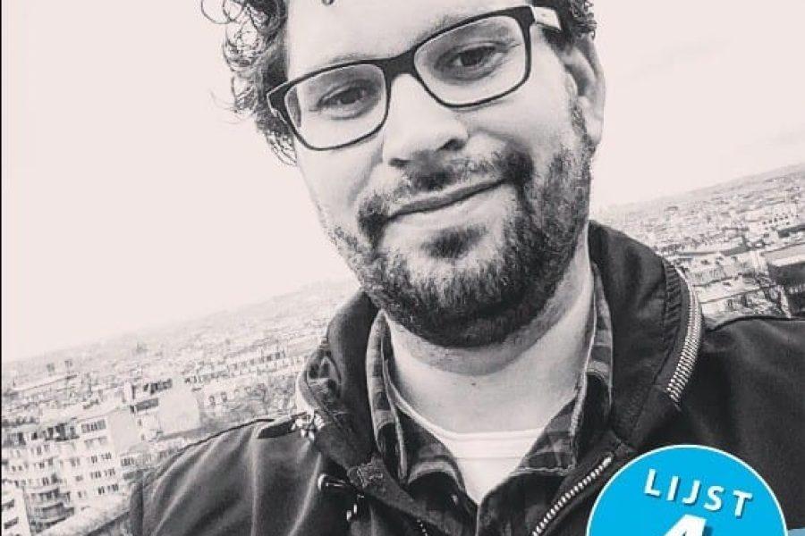 Arwen van Gestel gekozen tot Lijsttrekker VLP