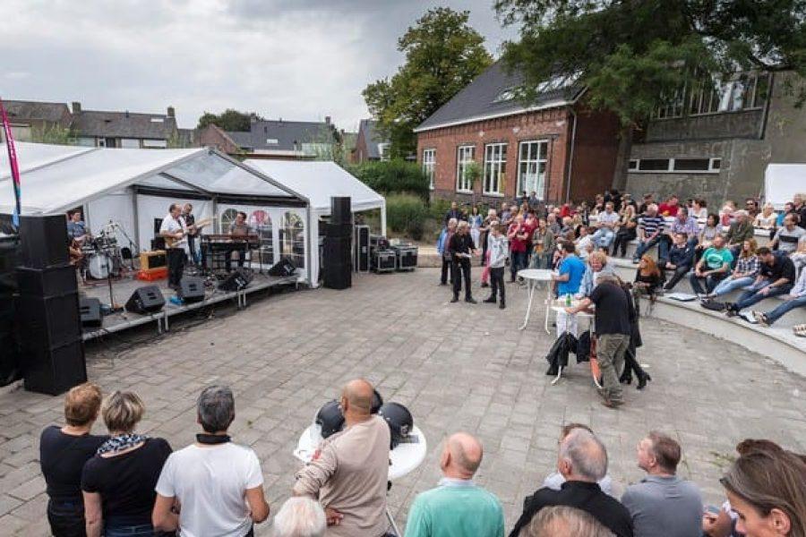 Prachtige openluchttheaters in Roosendaal en Nispen… houden zo!
