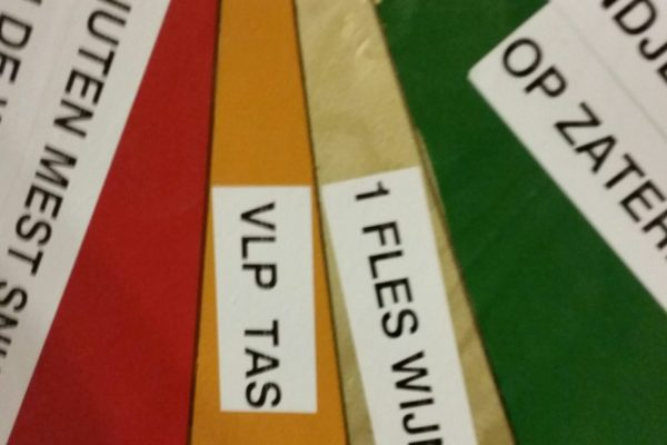VLP staat ook op het Roosendaals Treffen!