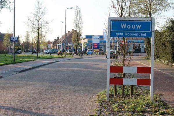 VLP kiest voor betaalbaar wonen in Wouw maar ons voorstel haalt het niet