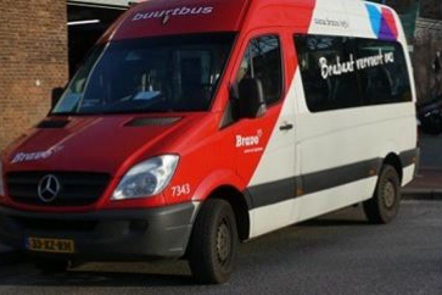 Onlangs heeft de VLP-fractie vragen gesteld over de heringebruikname van de buurtbussen