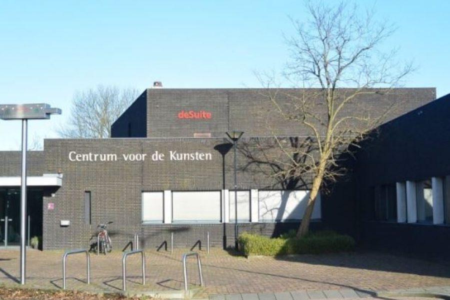 VLP stelt vragen over onzekere toekomst cultuurhuis De Suite.