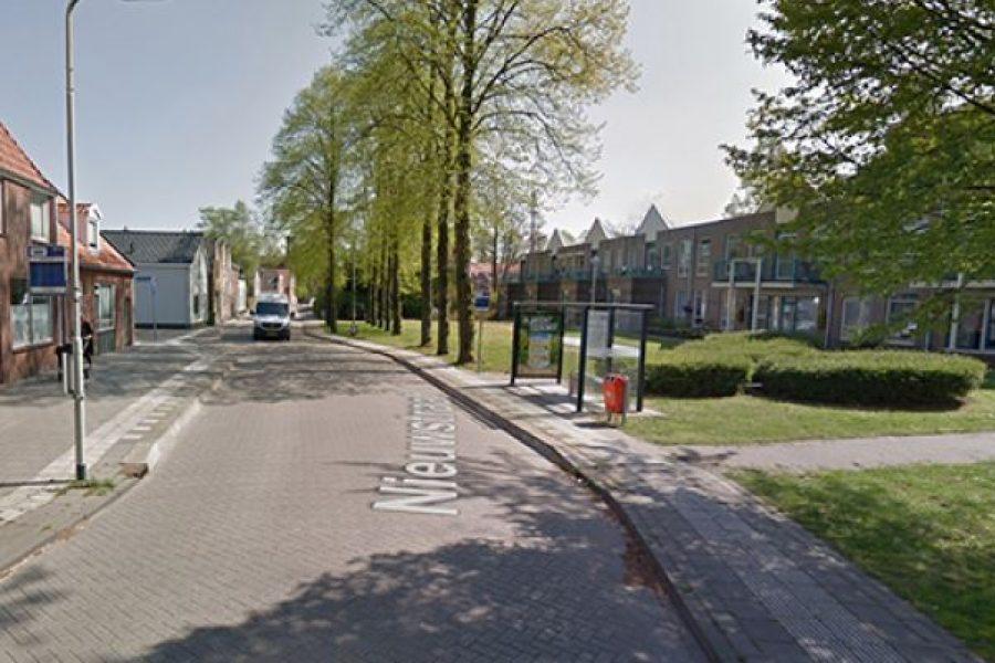 VLP wil ook snelheidsmaatregelen in Nieuwstraat in Wouw
