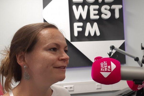 Gemeenteraad kiest Evelien van der Star-Deijkers als plaatsvervangend voorzitter