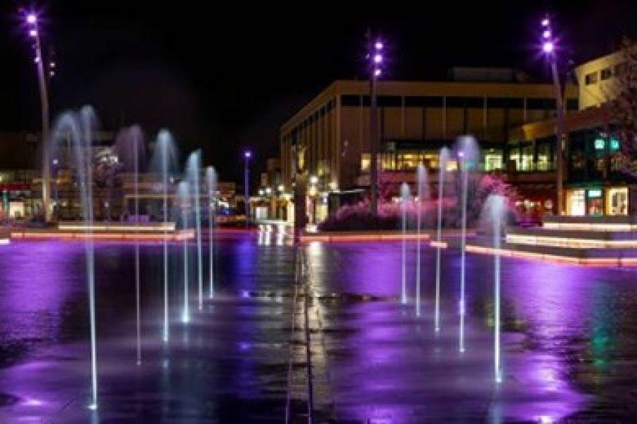 VLP stelt vragen over verlichting Nieuwe Markt