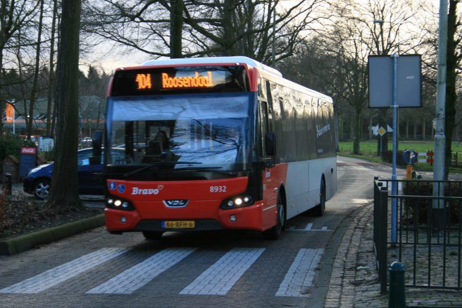 Nieuw busvervoer moet beter