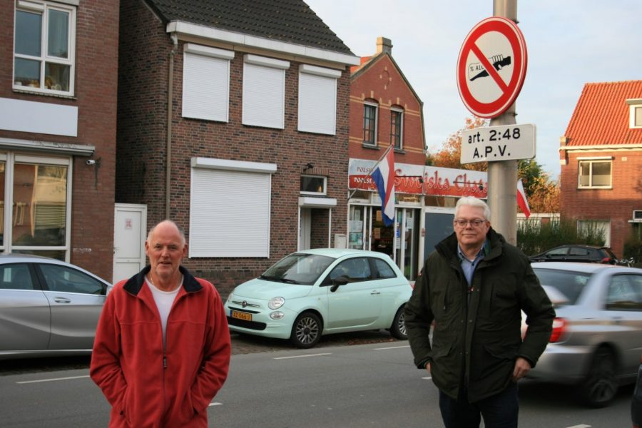 VLP begrijpt bewoners Gastelseweg
