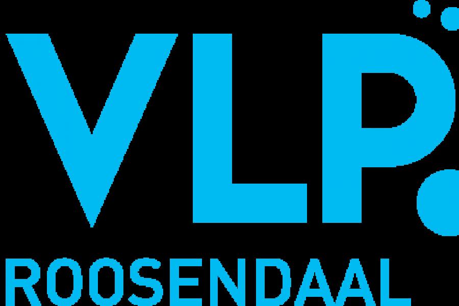 VLP ROOSENDAAL START JONGERENAFDELING: JONG VLP