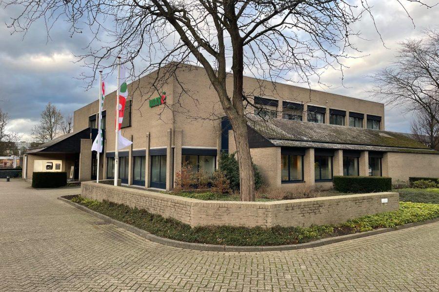 Nieuw buurthuis voor Wouw