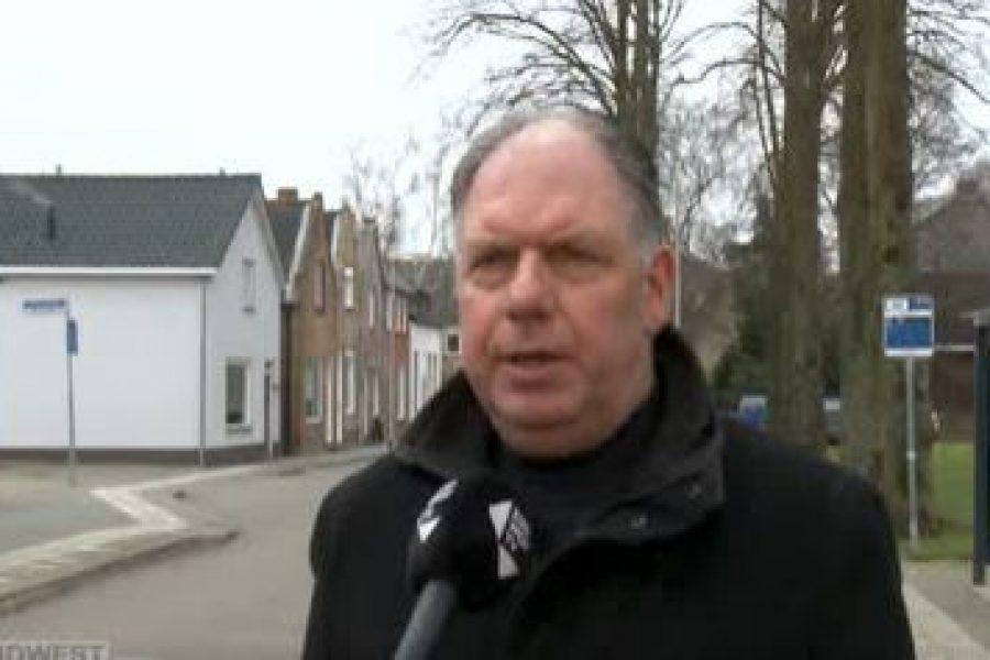 VLP vraagt aandacht voor hardrijders Nieuwstraat Wouw