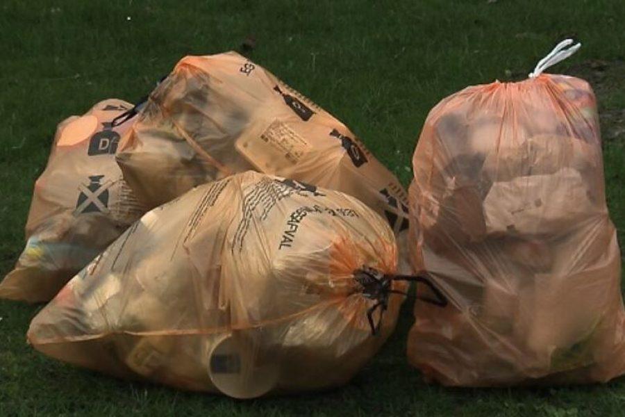 Roosendaals afvalbeleid is nog steeds rommelig