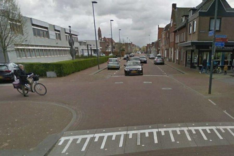 De VLP pleit voor een veilige (loop)route naar speeltuin Vrouwenhof.