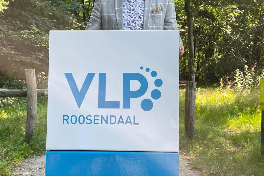 VLP betreurt onrust over plan Visdonk