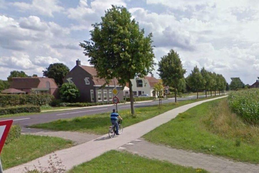 Fractie VLP Roosendaal ontvangt regelmatig klachten en stelt daarom vragen over fietspad Wouw – Wouwse Plantage vice versa