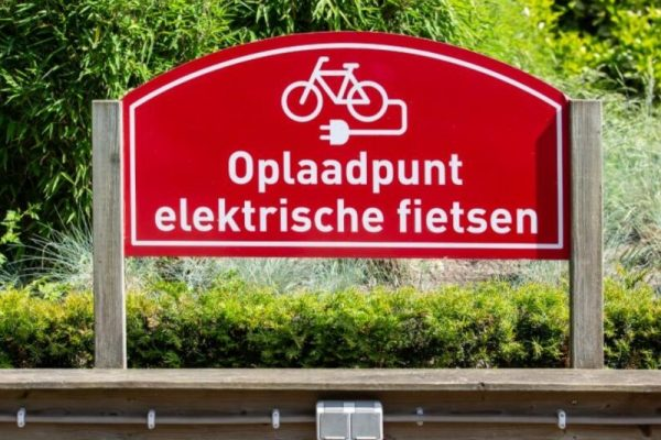 Als het aan Eric de Regt ligt, zien we dit soort punten de komende jaren veel meer in Roosendaal.