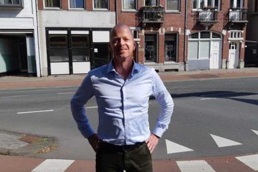 De Roosendaalse burgemeester Han van Midden maakt zich zorgen over de verharding van de drugscriminaliteit.